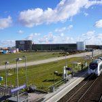 S-Bahnen zwischen Halle und Leipzig fahren nicht